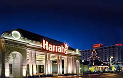 Harrah's Casino in Joliet, IL