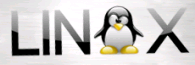 Linux OS Logo - Small