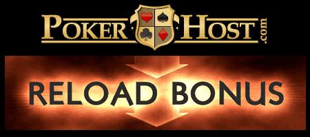 Carbon poker reload bonus december 2018