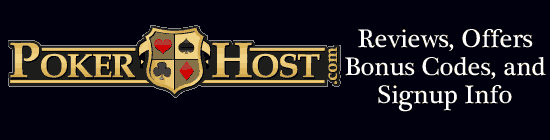 Pokerhost, on the Winning Poker Network Account Creation Link