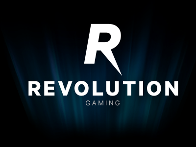 Revolution Network Logo