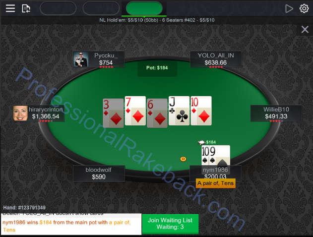 Betonline poker mobile download gran casino lloret del mar