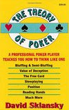 Theory of Poker
