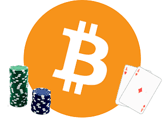 Bitcoin Online Poker Sites for USA