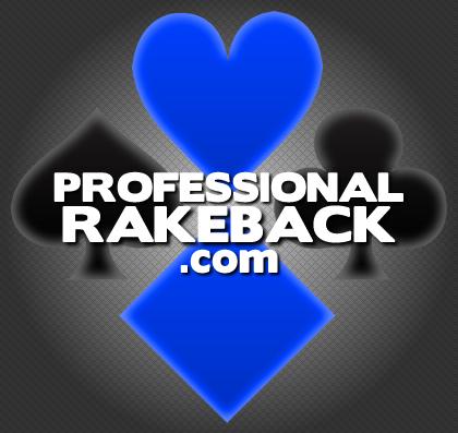 Rake on poker sites