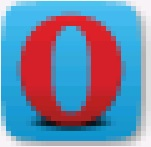 Opera Browser Clear Cookies Button