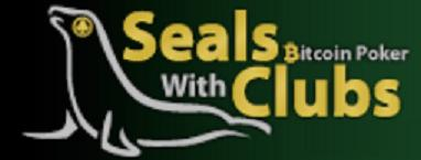 Seals with Clubs Logo