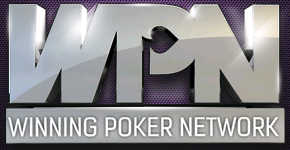 Winning Poker Network Logo