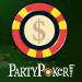 Party Poker linux icon