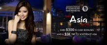 Anonymous Poker Series - Take Asia All In!
